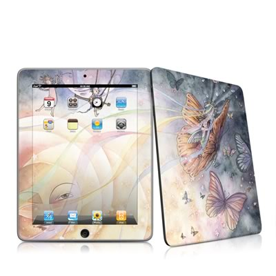 iPad Skin - You Will Always Be