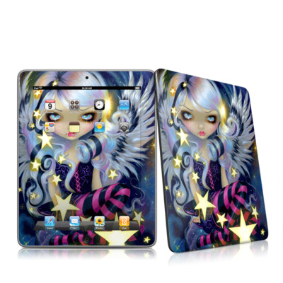 iPad Skin - Angel Starlight