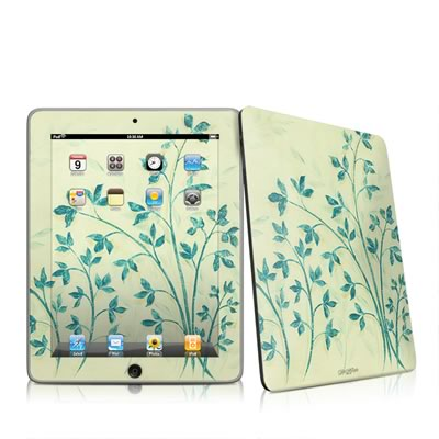 iPad Skin - Beauty Branch