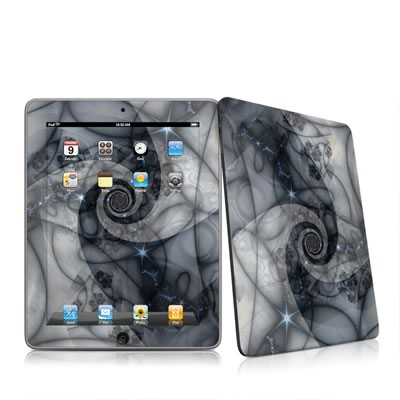 iPad Skin - Birth of an Idea