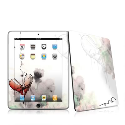 iPad Skin - Blood Ties