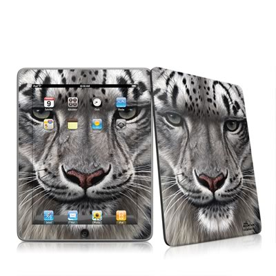 iPad Skin - Call of the Wild