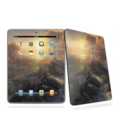 iPad Skin - The Cross