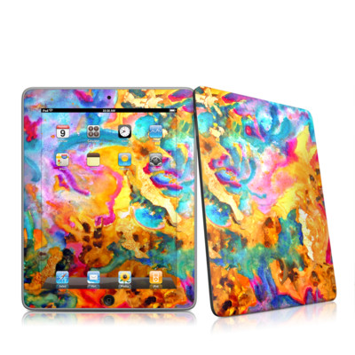 iPad Skin - Dawn Dance