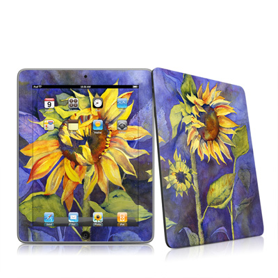 iPad Skin - Day Dreaming
