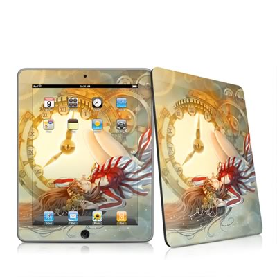 iPad Skin - Dreamtime