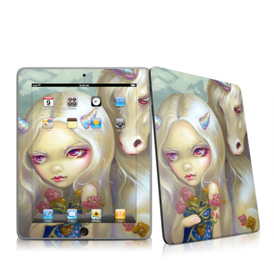 iPad Skin - Fiona Unicorn