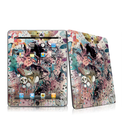 iPad Skin - The Great Forage