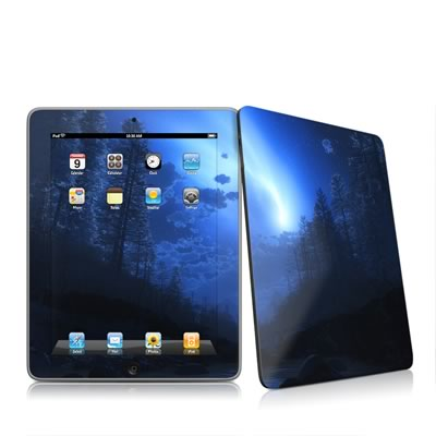 iPad Skin - Harbinger