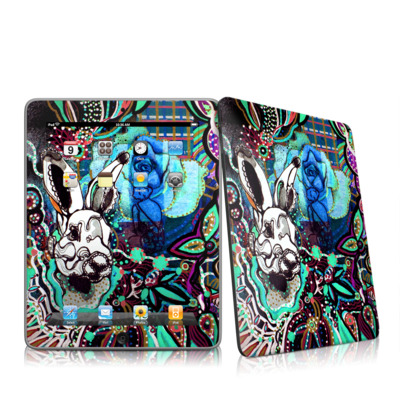 iPad Skin - The Hare