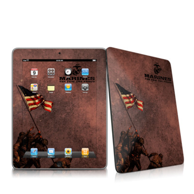 iPad Skin - Honor
