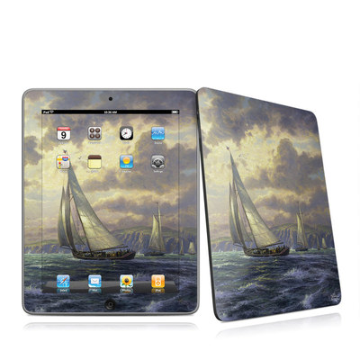 iPad Skin - New Horizons