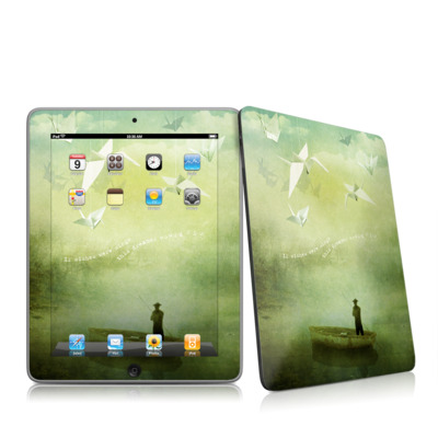 iPad Skin - If Wishes