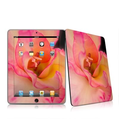iPad Skin - I Am Yours