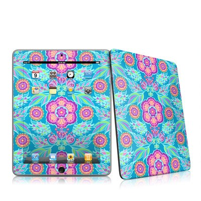 iPad Skin - Ipanema