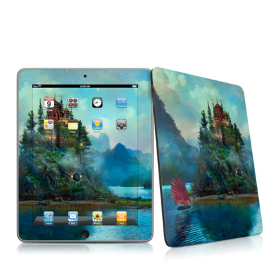 iPad Skin - Journey's End