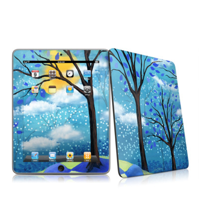 iPad Skin - Moon Dance Magic