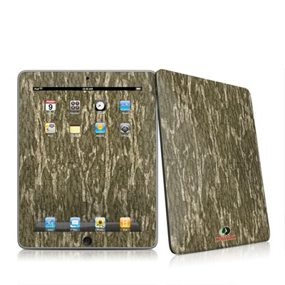 iPad Skin - New Bottomland