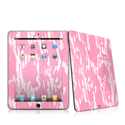 iPad Skin - New Bottomland Pink