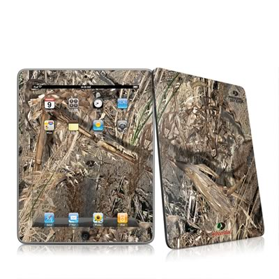 iPad Skin - Duck Blind