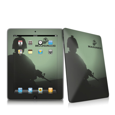 iPad Skin - Night Vision