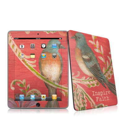 iPad Skin - Fresh Picked Fuschia