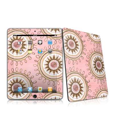 iPad Skin - Retro Glam