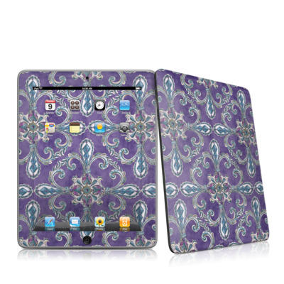 iPad Skin - Royal Crown