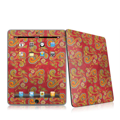 iPad Skin - Shades of Fall