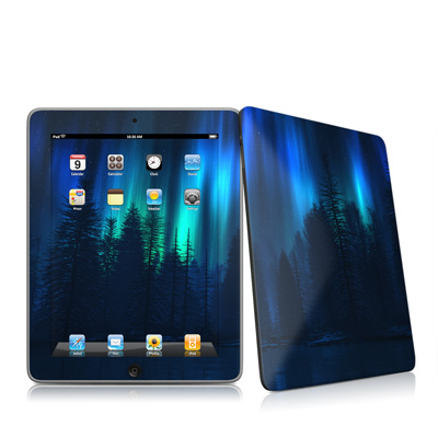 iPad Skin - Song of the Sky