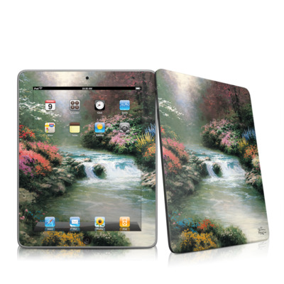 iPad Skin - Beside Still Waters