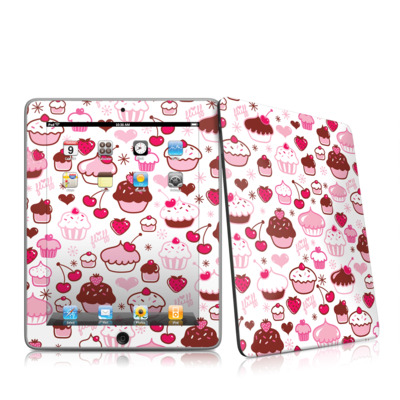 iPad Skin - Sweet Shoppe