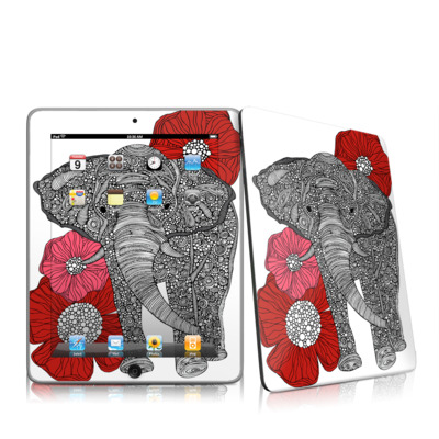 iPad Skin - The Elephant