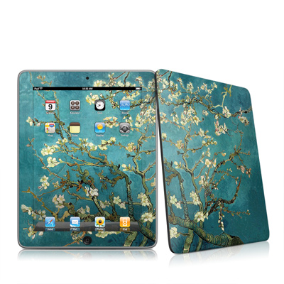 iPad Skin - Blossoming Almond Tree