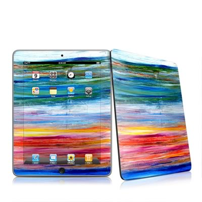 iPad Skin - Waterfall