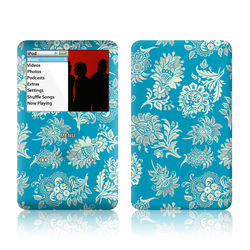 iPod Classic Skin - Annabelle