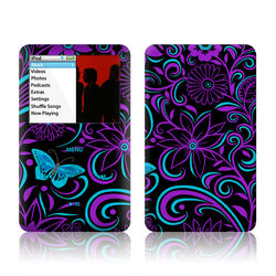 iPod Classic Skin - Fascinating Surprise