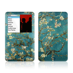 iPod Classic Skin - Blossoming Almond Tree