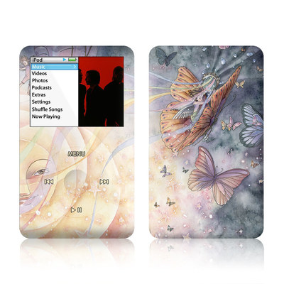 iPod Classic Skin - You Will Always Be