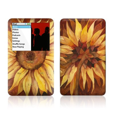 iPod Classic Skin - Autumn Beauty
