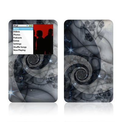 iPod Classic Skin - Birth of an Idea