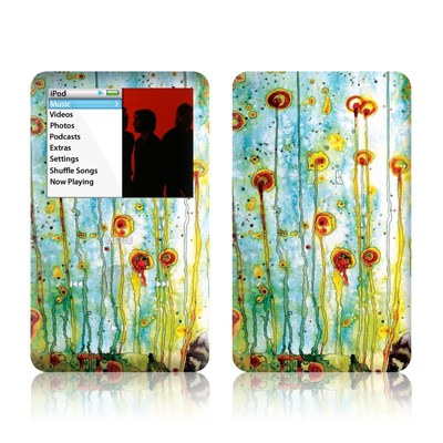 iPod Classic Skin - Beneath The Surface