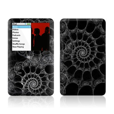iPod Classic Skin - Bicycle Chain