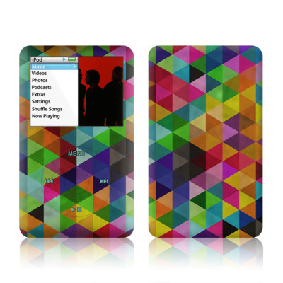 iPod Classic Skin - Connection