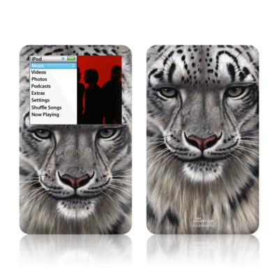 iPod Classic Skin - Call of the Wild