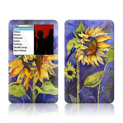 iPod Classic Skin - Day Dreaming