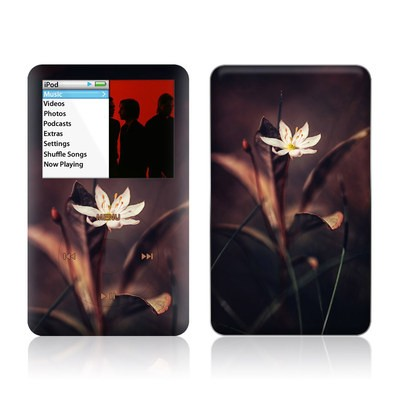 iPod Classic Skin - Delicate Bloom