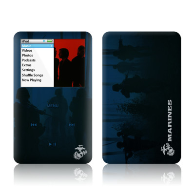 iPod Classic Skin - Deploy
