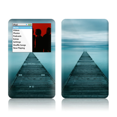 iPod Classic Skin - Evening Stillness
