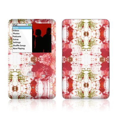 iPod Classic Skin - Feel Good